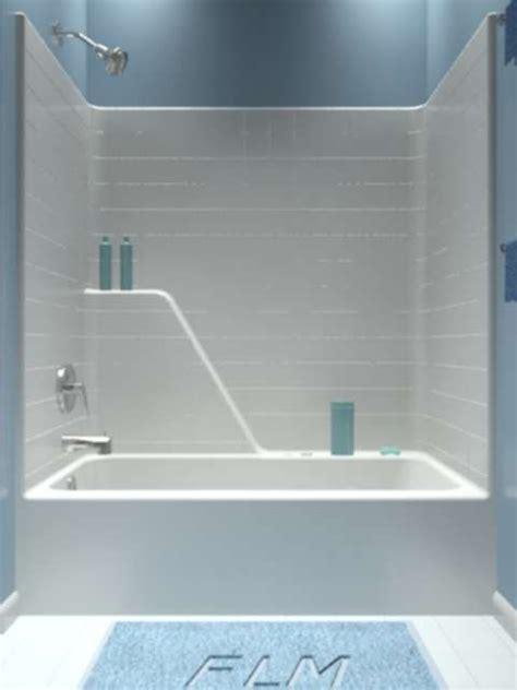 Whirlpool Bathtub Shower Combo by Whirlpool Tubs Air Tub Showers