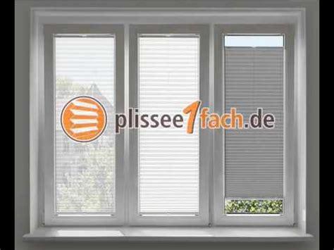 plissee am fenster - Plissee Fenster