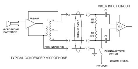 phantom power resistor values phantom power resistor values 28 images determine which resistor values when placed at chegg