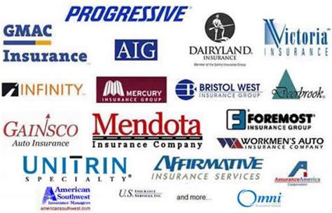 Insurance Company: Insurance Company Contact List