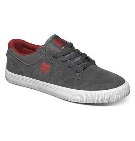 mens dc shoes dc shoes s nyjah vulc shoes grey dsd ebay