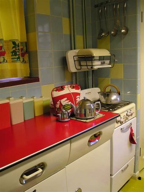 1950s kitchen mind blowing kitchen countertops ideas decozilla