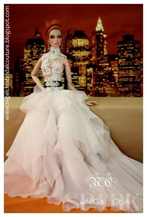 the magic dress project 2 by nigelchia on deviantart 354 best dise 209 ador de barbies images on doll and spotlight