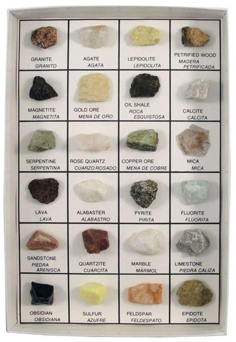 gemstone identification chart powerful stones gems