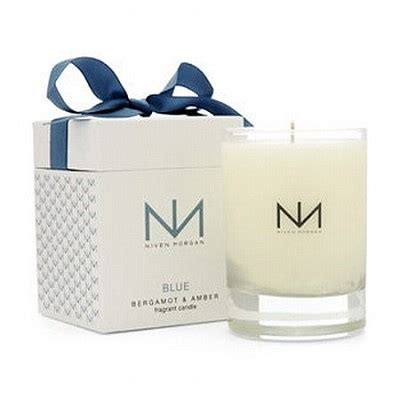 niven candles niven blue candle
