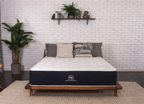 brooklyn bedding brooklyn bedding bowery mattress reviews goodbed com