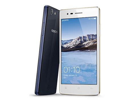 Tablet Oppo 8 Inch oppo neo 5s neo 5 2015 with 4 5 inch display 8 megapixel launched technology news