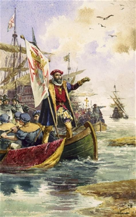 vasco e jul 8 in history vasco da gama s voyage to india