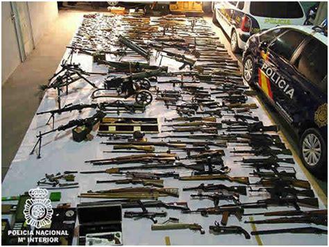 las armas y las 8408011154 las 10 armas de infanter 237 a m 225 s letales actualmente 10puntos