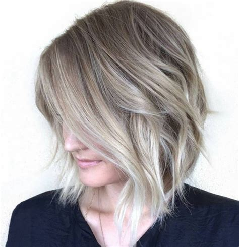 what is a bob cut 22 best hairstyles for thick hair sleek frizz free