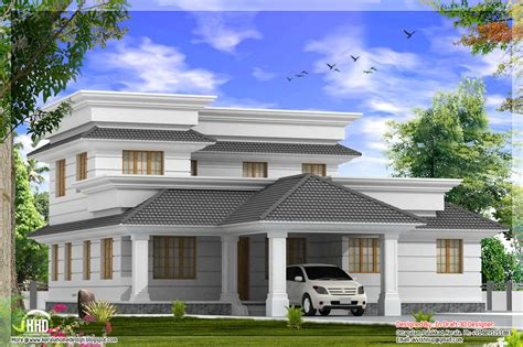 240 yard home design modern 4 bedroom villa with courtyard in 2162 sq
