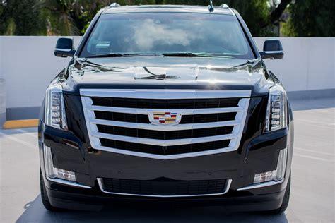 Rent Cadillac Escalade by Cadillac Escalade Esv Rental In Los Angeles