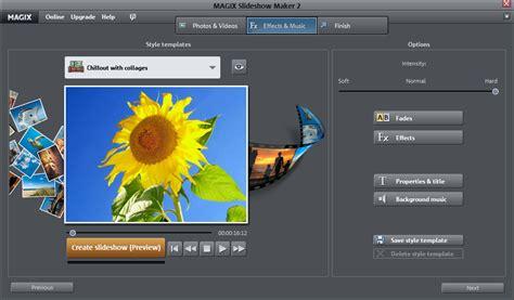 foto design program free download magix slideshow maker 2 free download downloads