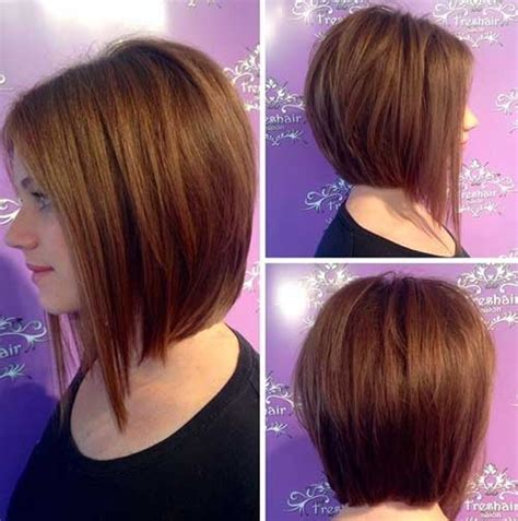 bob haircuts for round faces back and front 10 long bob haircuts for round faces bob hairstyles 2017