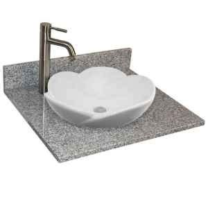 Vessel Sink Vanity Top For Sale 31 Inch Granite Vanity Top For Vessel Sink New