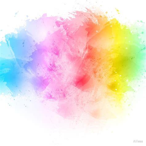 water color splash quot rainbow abstract artistic watercolor splash background