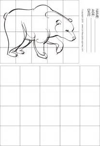Drawing Grid Template by Drawing With Grids Cake Ideas And Designs
