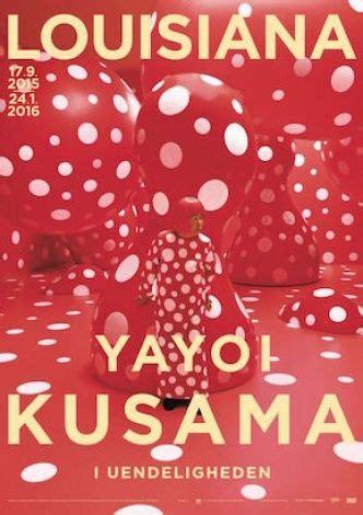 Plakat Yayoi Kusama by 20 Besten Yayoi Kusama Bilder Auf Yayoi Kusama