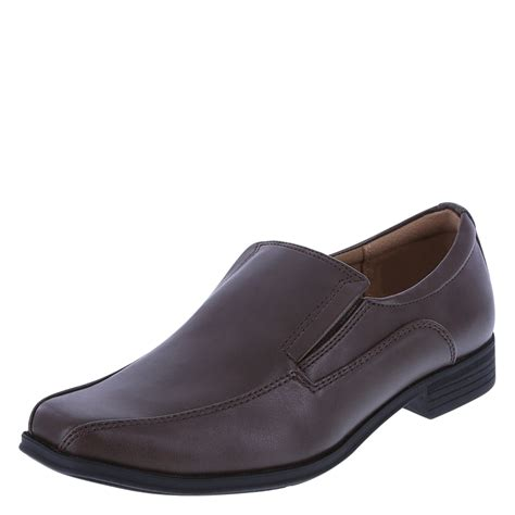 dress shoes smartfit grant boys dress shoe payless