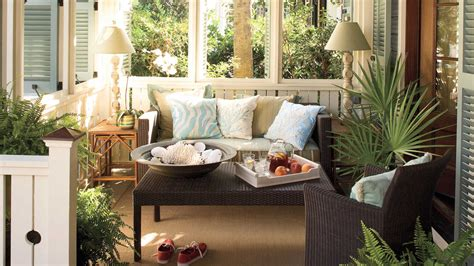southern living at home decor nautical coastal home decor southern living