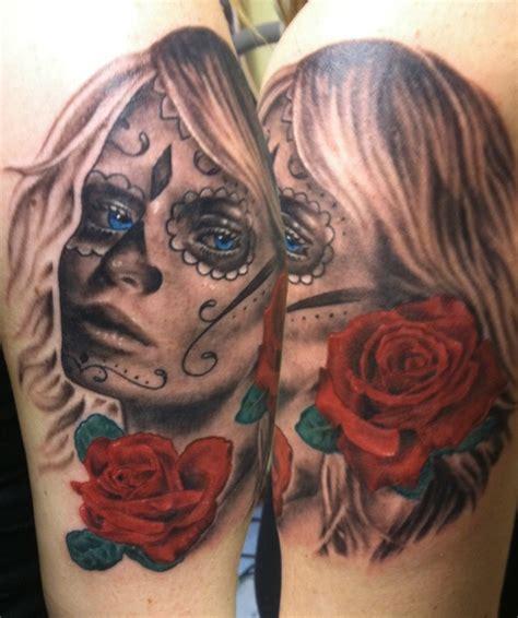 illustrative realism tattoos funhouse tattoo illustrative realism tattoos funhouse san diego