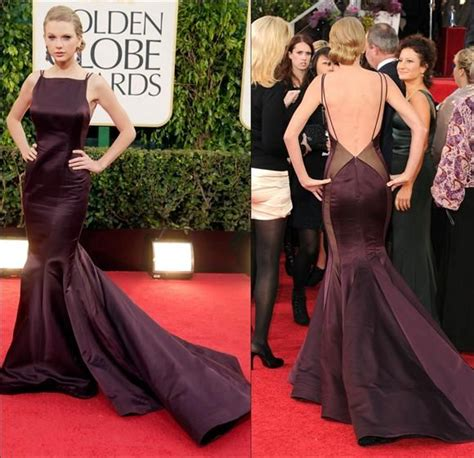 Hits Misses At The Golden Globes by 361 Best The Carpet Award Show Dresses Images On