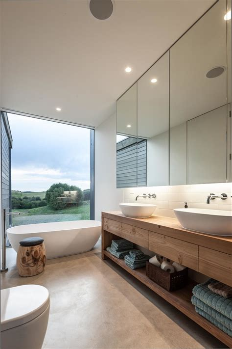 Modern Contemporary Bathroom Modern Bathroom Designs Bathroom Contemporary With Vanity Landscape Views