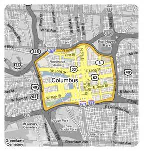 Map Of Downtown Columbus Ohio by Pin Museum Near Alwar Fort With Aravalli Hill In