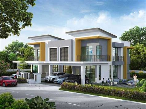 semi detached house or row house understanding different types of properties lamudi kenya