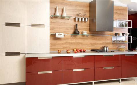 Kitchen Cabinets Modern Style Modern Wood Kitchen Design Kitchens Pinterest Kitchen Designs Kitchens And Open