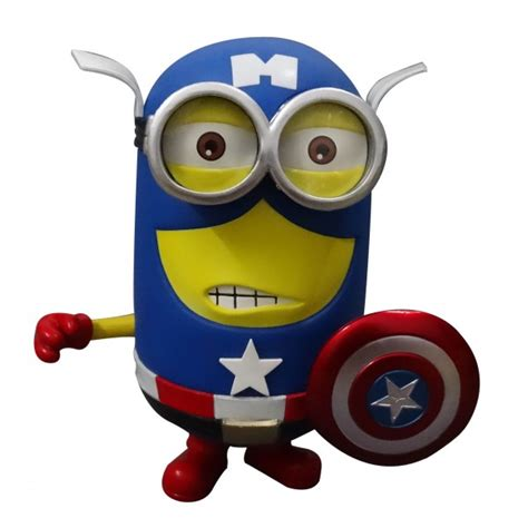 Captain Minion 1 the gallery for gt minion