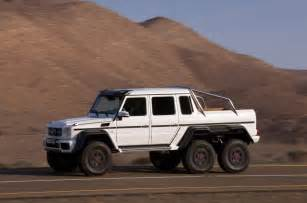 mercedes amg g 63 6x6 review 2017 autocar