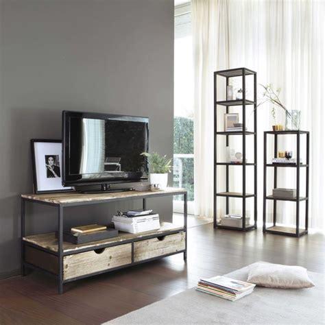 Maison Du Meuble by Meuble Tv Biblioth 232 Que Design En 50 Id 233 Es Inspirantes