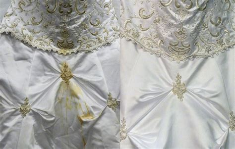 Wedding Gown Cleaning by Wedding Gown Cleaning Ram Leather Care