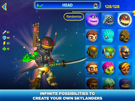Kaos 8bit Creation 2 skylanders creator apk free adventure for android apkpure