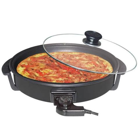 Four A Pizza Maison 2093 by Four 224 Pizza 40cm 1500w Achat Vente Four 224 Pizza
