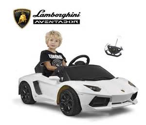 Licensed Lamborghini Ride On Licensed Lamborghini Aventador Lp700 Rc Mp3 Electric