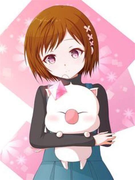 imagenes de chicas kawai anime lista chicas kawaii del anime