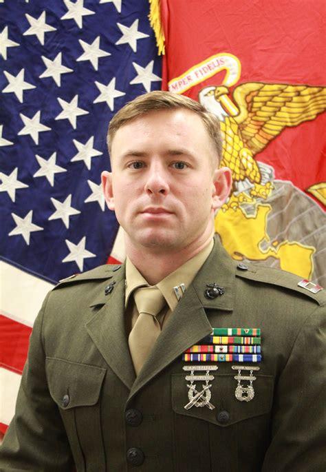Marines Officer by Unit Staff Umnrotc