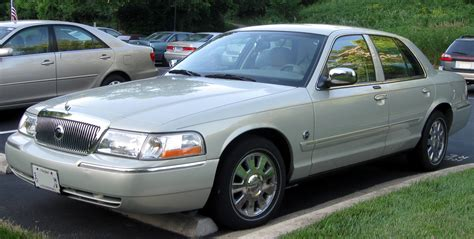 car maintenance manuals 2005 mercury grand marquis engine control 2003 mercury grand marquis review the repair manuals for the 1988 2007 mercury grand marquis