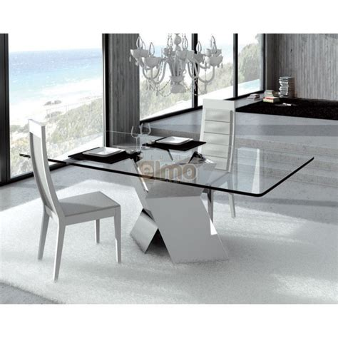 table a manger moderne