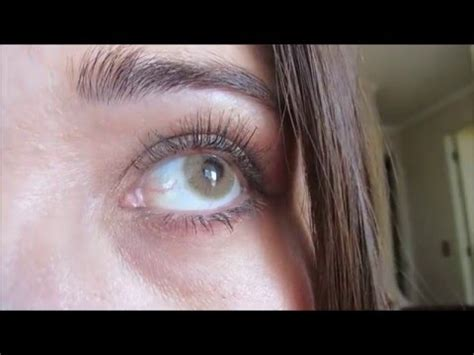 Swetty Hydro sweety plus contact lens solotica hydrocor brown doovi