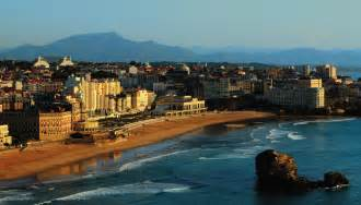 locations meubl 233 e tourisme biarritz centre surf