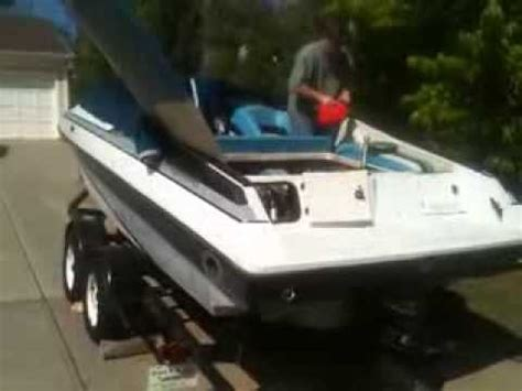 wellcraft boats youtube 1988 wellcraft concept boat 1 youtube