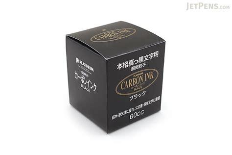 Mangga Blash Liquid 60ml platinum carbon ink black 60 ml bottle jetpens