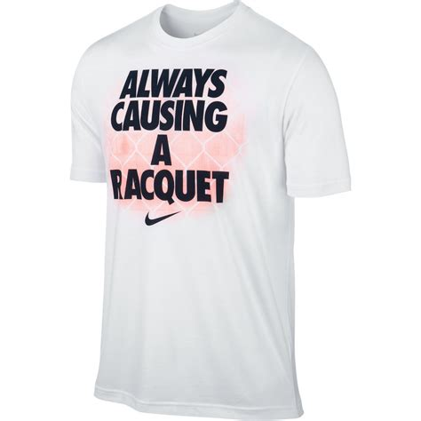 Graphic Tees Nike Graphic Tees Tennis Spin Creative