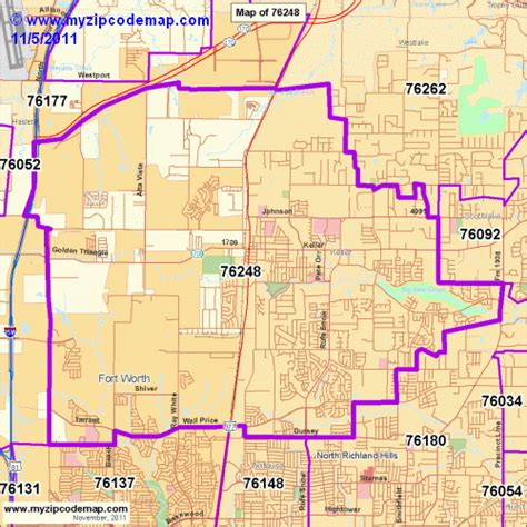keller texas map zip code map of 76248 demographic profile residential housing information etc