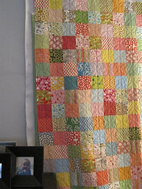 quilt and bound sew did