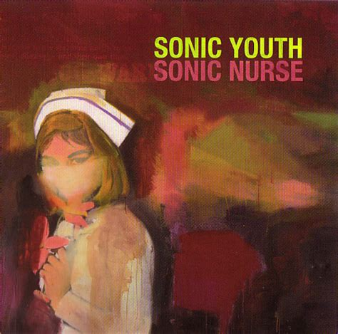 pattern recognition sonic youth lyrics sonicyouth com discography sonic nurse album sampler