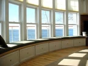 How To Make A Window Bench Seat Cushion - bay window seats for the modern home